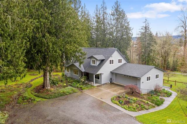 31415 SE 40th St, Fall City, WA 98024 (#1584833) :: Commencement Bay Brokers