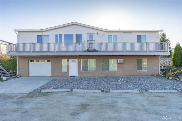 535 S Clifford, Chelan, WA 98816 (MLS #1584844) :: Nick McLean Real Estate Group