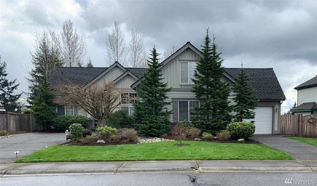 14613 SE 247th St, Kent, WA 98042 (#1584867) :: Northwest Home Team Realty, LLC