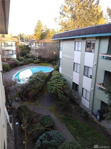 18904 8th Ave NW #330, Shoreline, WA 98177 (#1584879) :: KW North Seattle