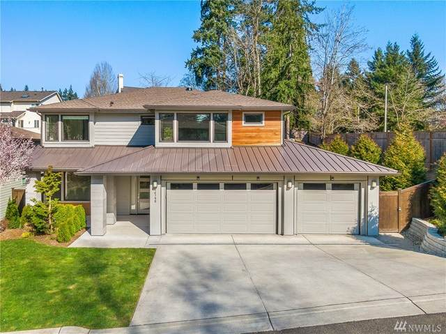 14798 NE 15th Ct, Bellevue, WA 98007 (#1584889) :: Real Estate Solutions Group
