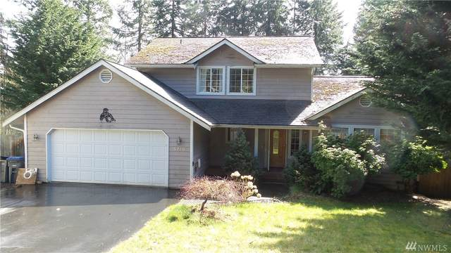 5718 SE Woodland Ct, Port Orchard, WA 98366 (#1584896) :: McAuley Homes