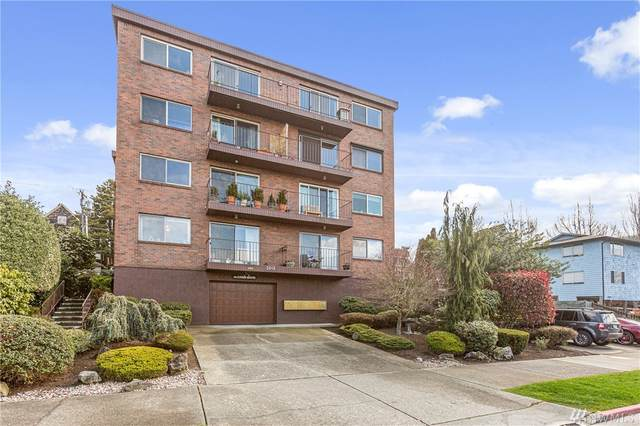 2619 Rucker Ave #1, Everett, WA 98201 (#1584899) :: Ben Kinney Real Estate Team