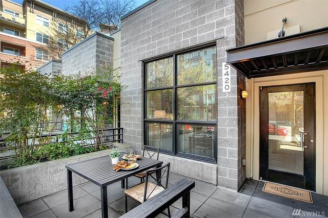 5440 Leary Ave NW #106, Seattle, WA 98107 (#1584909) :: Capstone Ventures Inc