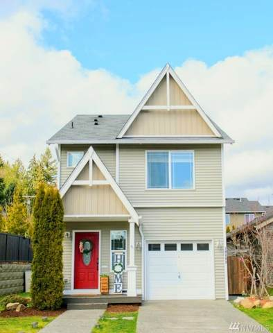 10303 26th Place SE, Lake Stevens, WA 98258 (#1584923) :: Real Estate Solutions Group