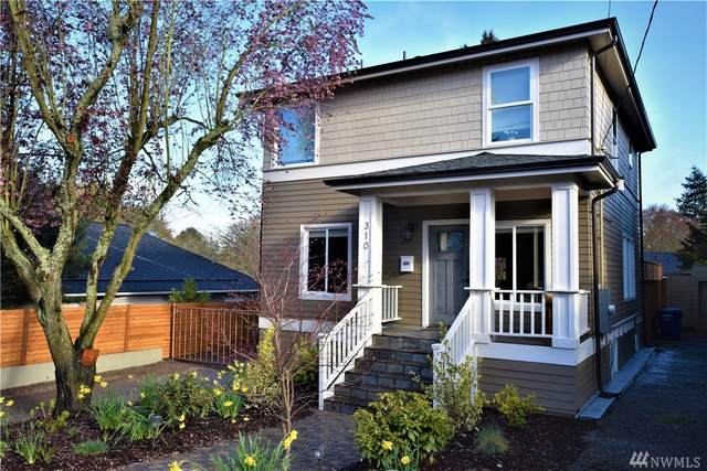 310 Lynn St, Seattle, WA 98109 (#1584943) :: The Kendra Todd Group at Keller Williams
