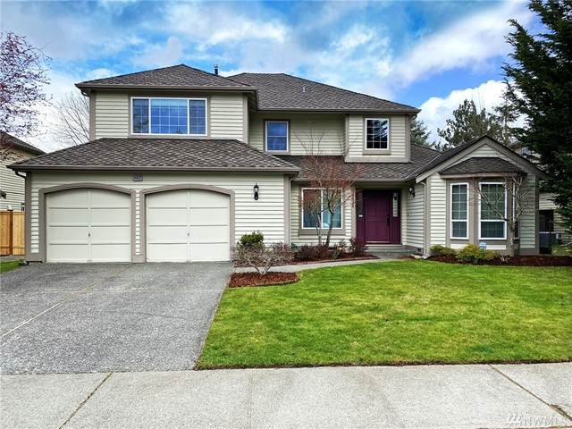 34432 10th Ave SW, Federal Way, WA 98023 (#1584944) :: Engel & Völkers Federal Way