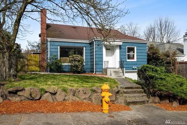 736 NE 56th St, Seattle, WA 98105 (#1584946) :: The Kendra Todd Group at Keller Williams