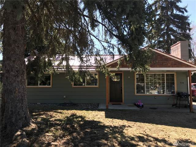408 Williams Dr, Republic, WA 99166 (#1584959) :: Better Homes and Gardens Real Estate McKenzie Group