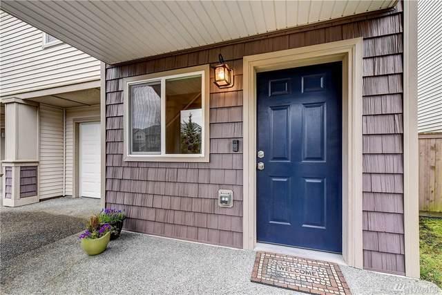 23561 NE 111th St, Redmond, WA 98053 (#1584966) :: Real Estate Solutions Group