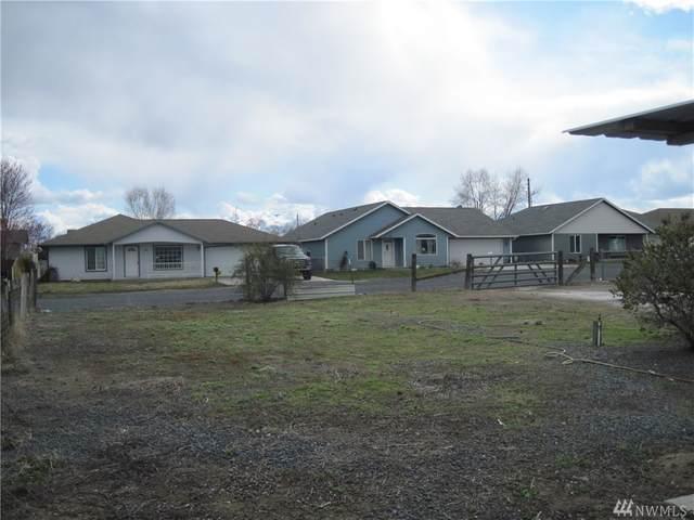 219 S Sybel Lane, Moses Lake, WA 98837 (MLS #1584967) :: Nick McLean Real Estate Group