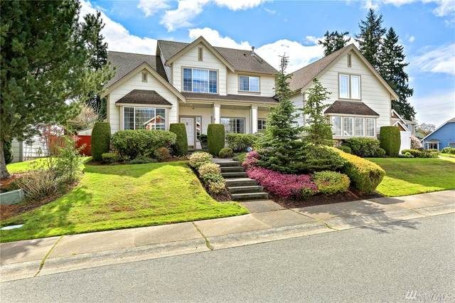 4919 S 283rd Place, Auburn, WA 98001 (#1584986) :: Better Homes and Gardens Real Estate McKenzie Group