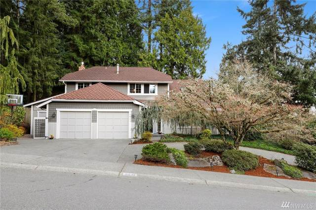 16642 NE 48th St, Redmond, WA 98052 (#1584987) :: Keller Williams Western Realty