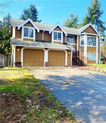 12410 89th Ave E, Puyallup, WA 98373 (MLS #1584988) :: Matin Real Estate Group