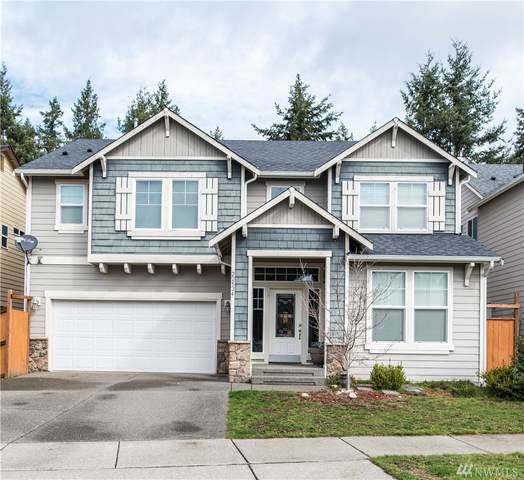 22524 SE 286th St, Maple Valley, WA 98038 (#1584998) :: The Kendra Todd Group at Keller Williams