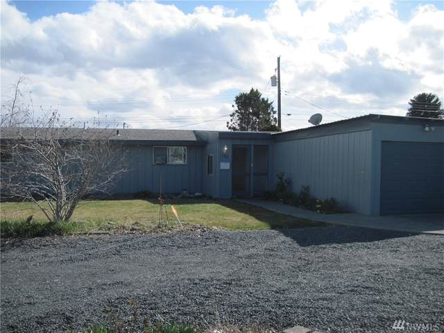 132 S Gibby Rd, Moses Lake, WA 98837 (#1585013) :: Better Homes and Gardens Real Estate McKenzie Group