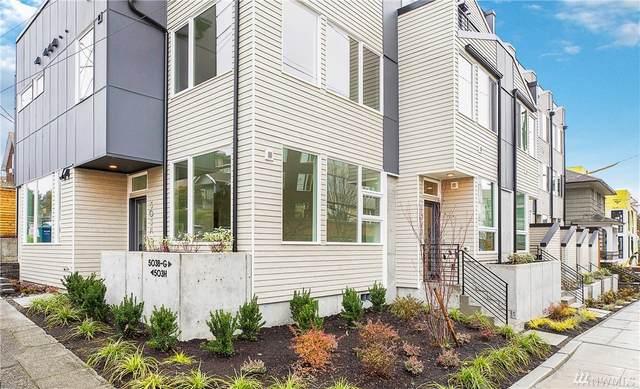 503-C NE 72nd St, Seattle, WA 98155 (#1585015) :: The Shiflett Group