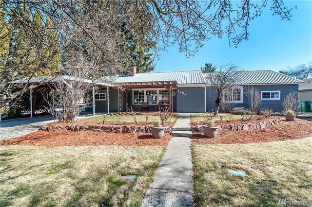 1006 N Chamith Lane, Ellensburg, WA 98926 (#1585036) :: Ben Kinney Real Estate Team