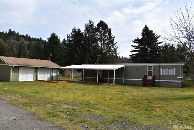 121 Morgan Lane, Brinnon, WA 98320 (#1585060) :: The Kendra Todd Group at Keller Williams
