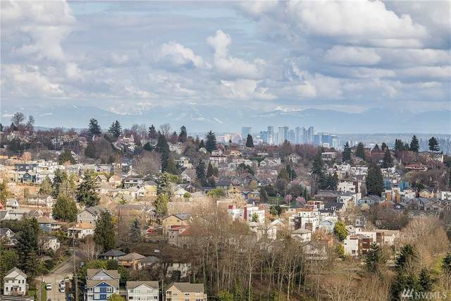 1340 14th Ave S, Seattle, WA 98144 (#1585065) :: Real Estate Solutions Group