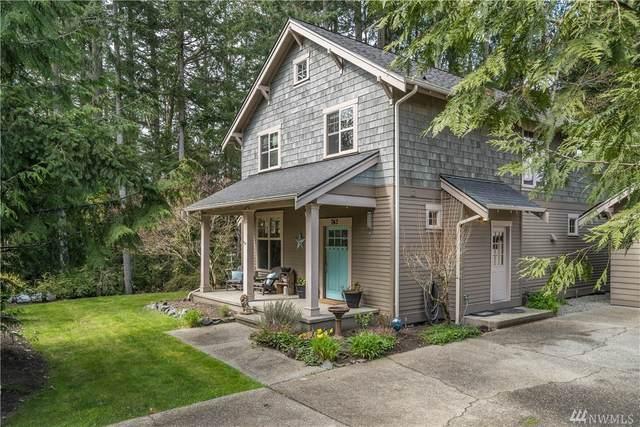 743 Fox Dr, Fox Island, WA 98333 (MLS #1585066) :: Matin Real Estate Group
