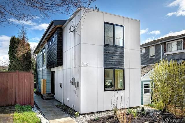 7316 Alonzo Ave NW, Seattle, WA 98117 (#1585068) :: Costello Team