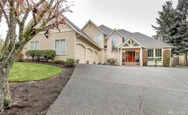 208 SW 331st Place, Federal Way, WA 98023 (#1585081) :: Real Estate Solutions Group
