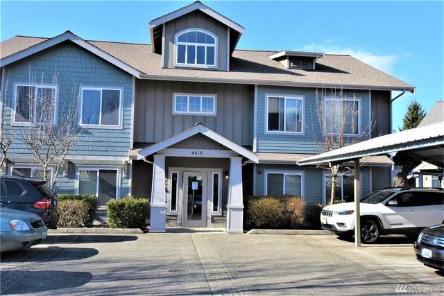 4615 Quinn Ct H101, Bellingham, WA 98226 (#1585089) :: Ben Kinney Real Estate Team