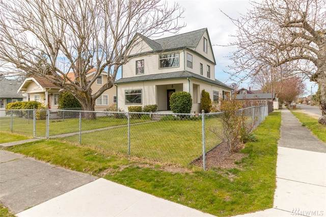 3803 S 8th St, Tacoma, WA 98405 (#1585094) :: Keller Williams Realty