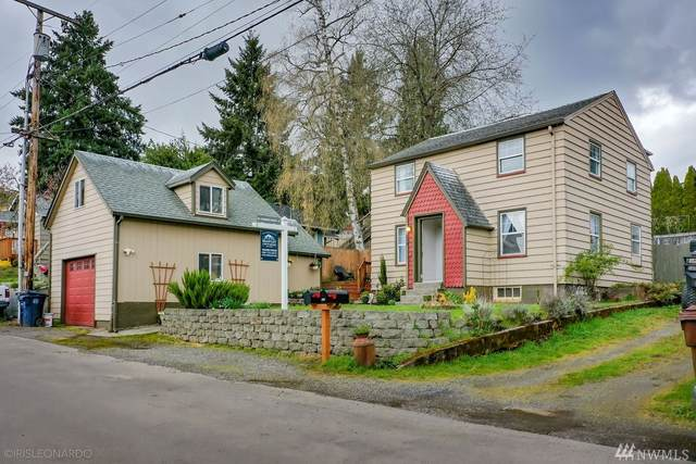 229 NW 16th St, Camas, WA 98607 (#1585095) :: The Kendra Todd Group at Keller Williams