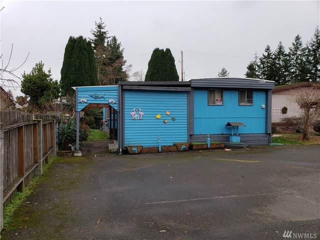 24222 54th Ave W #49, Mountlake Terrace, WA 98043 (#1585101) :: Better Homes and Gardens Real Estate McKenzie Group