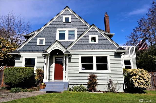 819 E 63rd St, Tacoma, WA 98404 (#1585104) :: Ben Kinney Real Estate Team