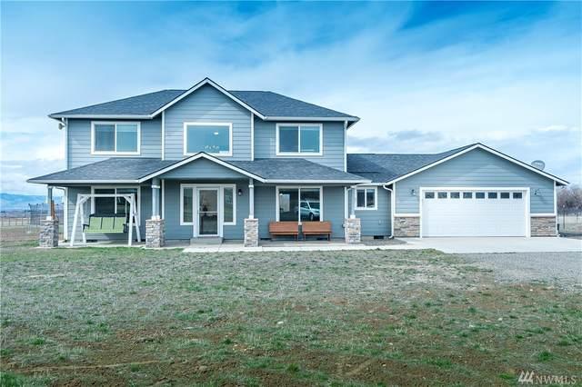 261 Deloria Dr, Ellensburg, WA 98926 (#1585105) :: Ben Kinney Real Estate Team