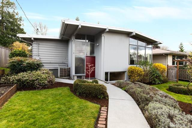 3023 NE 98th St, Seattle, WA 98115 (#1585113) :: Real Estate Solutions Group