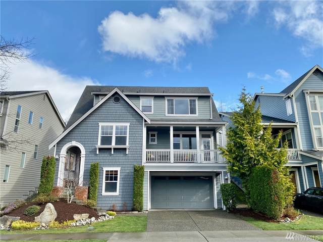 6922 Silent Creek Ave SE, Snoqualmie, WA 98065 (#1585124) :: Center Point Realty LLC