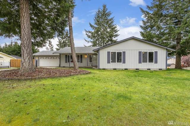 160 E Skylark Ct, Allyn, WA 98524 (#1585139) :: Engel & Völkers Federal Way
