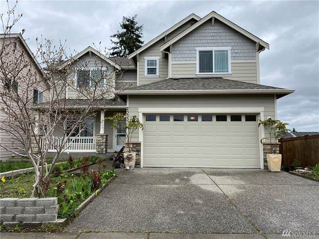 2333 120th Place SE, Everett, WA 98208 (#1585147) :: Real Estate Solutions Group