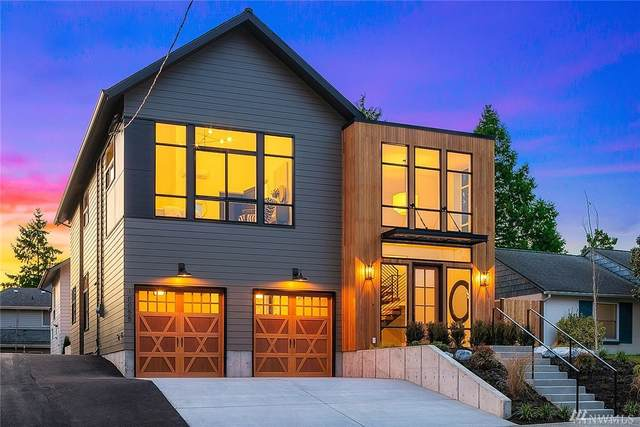 10055 8th Ave NW A, Seattle, WA 98177 (#1585157) :: Costello Team