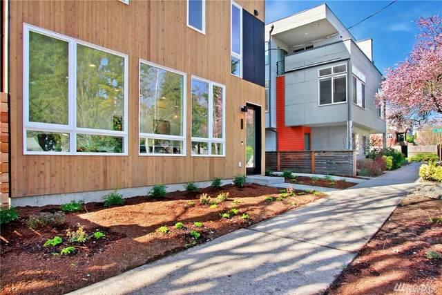 8553 Interlake Ave N C, Seattle, WA 98103 (#1585162) :: Pickett Street Properties