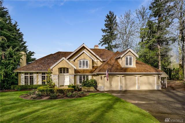 24686 SE 9th Place, Sammamish, WA 98074 (#1585222) :: Real Estate Solutions Group