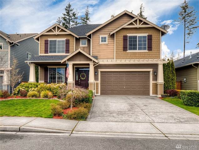 4196 SW Stanwick Wy, Port Orchard, WA 98367 (#1585227) :: Keller Williams Realty