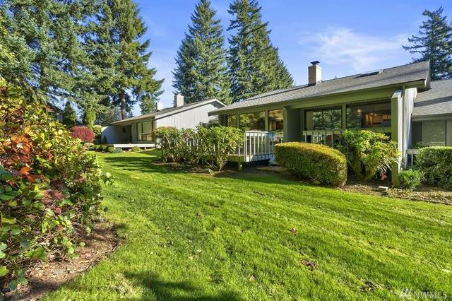 903 30th St NW 3B, Gig Harbor, WA 98335 (#1585267) :: Hauer Home Team