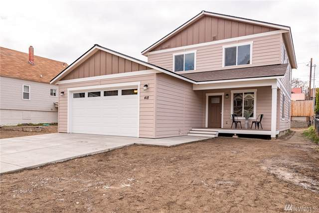 418 Riverside Mdw, Cashmere, WA 98815 (#1585270) :: The Kendra Todd Group at Keller Williams