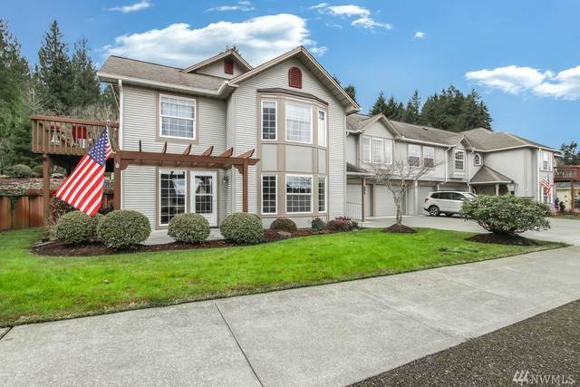 201 Eb Browning Dr 1-D, Centralia, WA 98531 (#1585289) :: Pacific Partners @ Greene Realty