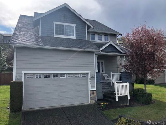 16906 140th Ave E, Puyallup, WA 98374 (#1585295) :: Northern Key Team