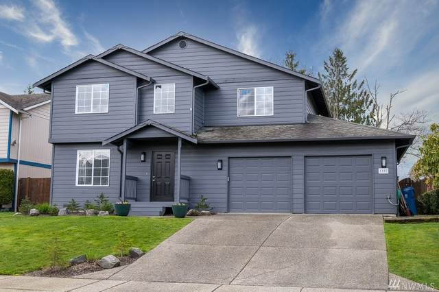 1107 Loves Hill Dr, Sultan, WA 98294 (#1585309) :: Better Homes and Gardens Real Estate McKenzie Group