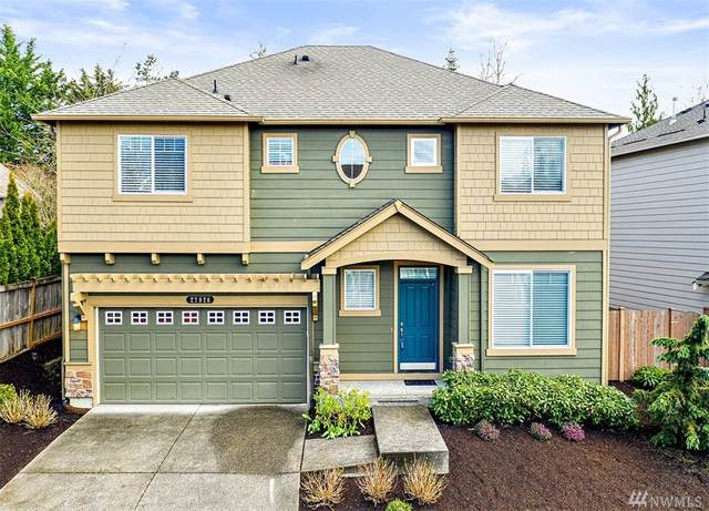 27926 NE 148th Place, Duvall, WA 98019 (#1585311) :: NW Homeseekers