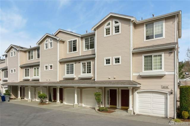 2030 132nd Ave SE #310, Bellevue, WA 98005 (#1585321) :: The Kendra Todd Group at Keller Williams