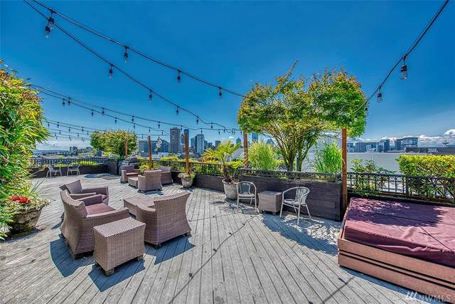 1125 E Olive St #403, Seattle, WA 98022 (#1585330) :: Tribeca NW Real Estate
