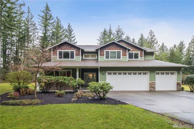15623 477th Ave SE, North Bend, WA 98045 (#1585335) :: Commencement Bay Brokers